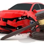 personal injury lawyers - car accidents